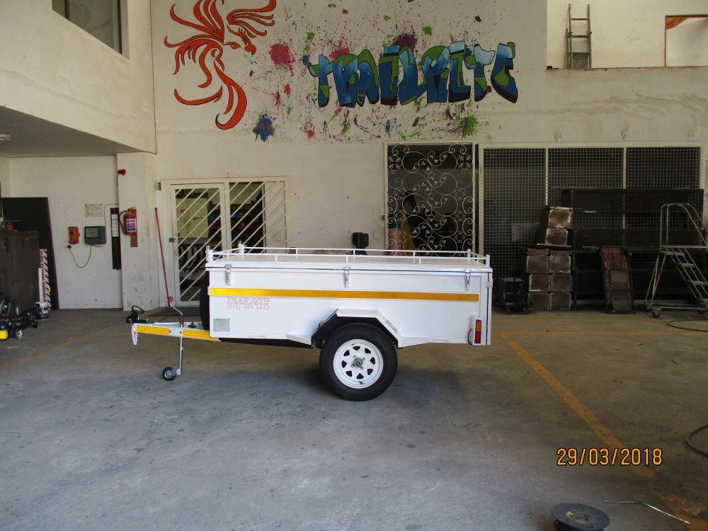 Trailrite Trailers GTO7 luggage trailer003