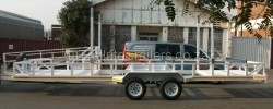2 Ton Roof Truss Trailer 1 small