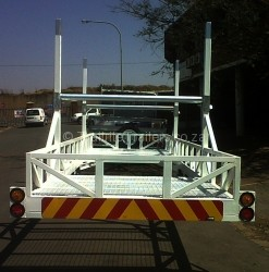 2 Ton Roof Truss Trailer 3 small