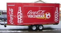 YaChesa commercial trailer