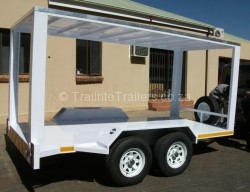Compressor Trailer small