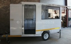 Food Trailer_Mobile Kitchen Trailer_Vending trailer_Concession Trailer 2 Small