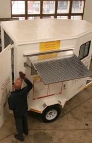 Quickloader Bike Trailers for Sale and Rentals072