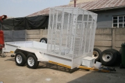 Quickloader Bike Trailers for Sale and Rentals081