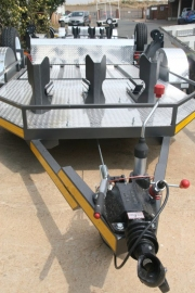 Quickloader Bike Trailers for Sale and Rentals090