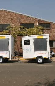 Quickloader Bike Trailers for Sale and Rentals185